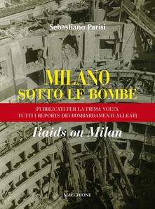 Festivalpatudocanario.es Milano sotto le bombe Image