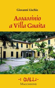 Assassinio a Villa Guaita