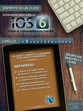 Gli IOS6: corso di programmazione pratico. Vol. 3