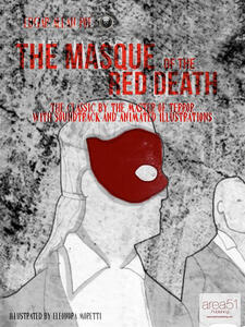 Themasque of the red death