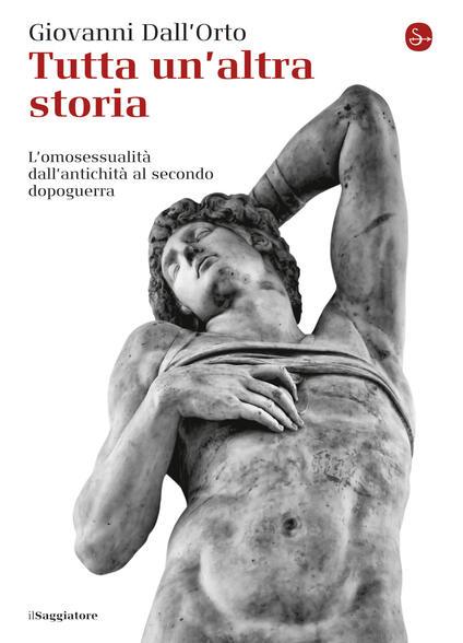 Tutta un'altra storia - Giovanni Dall'Orto - ebook