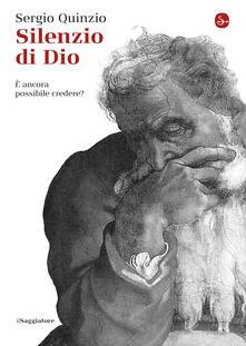 Silenzio di Dio - Sergio Quinzio - ebook