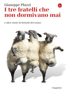 I tre fratelli che non dormivano mai - Giuseppe Plazzi - ebook