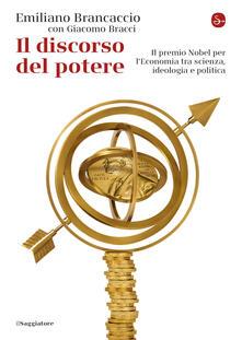 Il discorso del potere - Giacomo Bracci,Emiliano Brancaccio - ebook