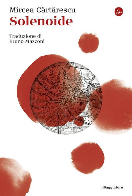 Solenoide - Cartarescu, Mircea - Ebook - EPUB con Light DRM   IBS