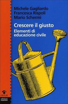 Grandtoureventi.it Crescere il giusto Image