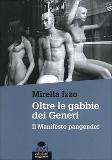 Antondemarirreguera.es Oltre le gabbie dei generi. Il manifesto Pangender Image