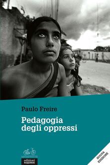 Milanospringparade.it La pedagogia degli oppressi Image