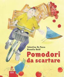 Mercatinidinataletorino.it Pomodori da scartare Image
