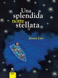 Antondemarirreguera.es Una splendida notte stellata Image
