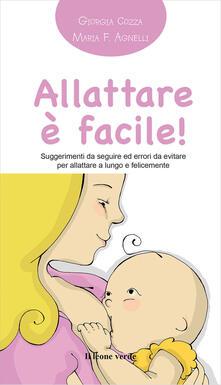 Listadelpopolo.it Allattare è facile! Suggerimenti da seguire ed errori da evitare per allattare a lungo e felicemente Image