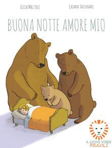 Buonanotte amore mio. Ediz. a colori. Con espansione online.pdf
