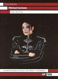 Michael Jackson. Il re del pop.pdf