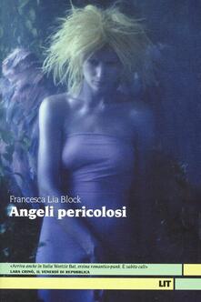 Camfeed.it Angeli pericolosi Image