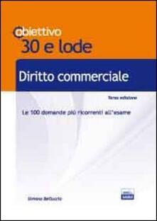 Filippodegasperi.it TL 2. Diritto commerciale. Le 100 domande più ricorrenti all'esame Image