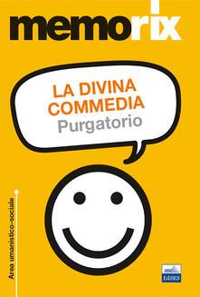 Filmarelalterita.it Divina Commedia. Purgatorio Image