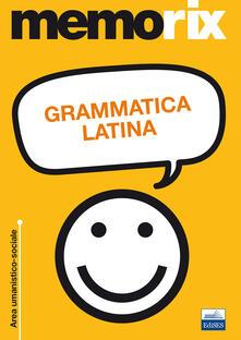 Filmarelalterita.it Grammatica latina Image