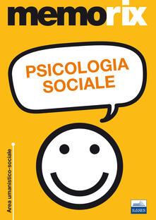 Lpgcsostenible.es Psicologia sociale Image