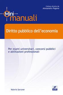 Osteriamondodoroverona.it Diritto pubblico dell'economia Image