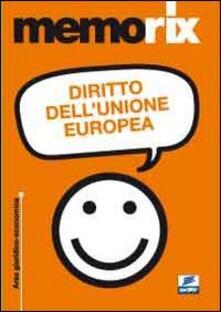 Cefalufilmfestival.it Diritto dell'Unione Europea Image