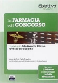 La farmacia ed il concorso. Banca dati ufficiale per lassegnazione delle sedi farmaceutiche.pdf