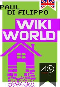 Wikiworld. Ediz. inglese
