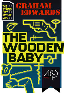 Thewooden baby