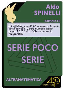 Serie poco serie - Aldo Spinelli - ebook