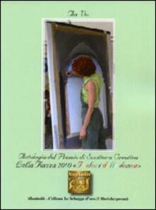 Antologia del premio letterario Lella Razza 2010