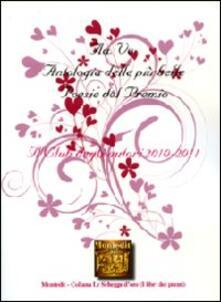 Antologia del premio Letterario Il Club degli autori 2010-2011 - copertina