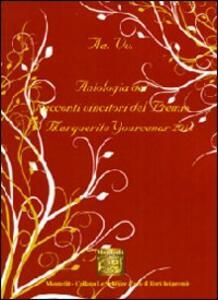 Antologia del Premio letterario Marguerite Yourcenar 2011