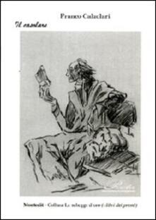 Il casolare - Franco Calzolari - copertina
