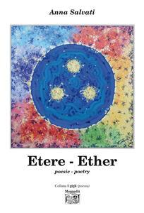 Etere-Ether - Anna Salvati - ebook