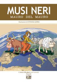 Musi neri - Del Mauro Mauro - wuz.it