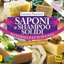 Fondazionesergioperlamusica.it Saponi e shampoo solidi, naturali, fatti in casa Image