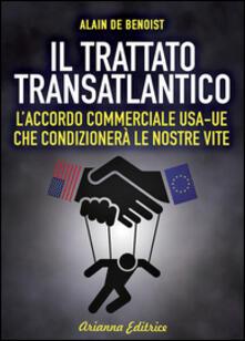 Antondemarirreguera.es Il Trattato transatlantico Image