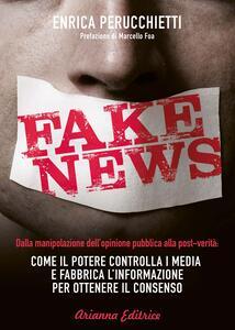 Fake news - Enrica Perucchietti - 2