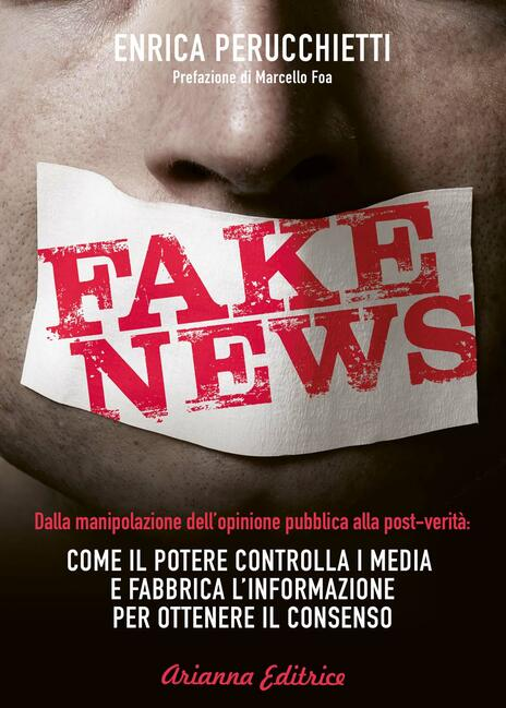 Fake news - Enrica Perucchietti - 3