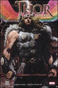 Thor. Per Asgard. Vol. 2