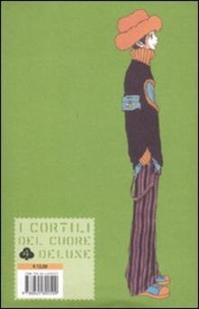 Grandtoureventi.it I cortili del cuore. Deluxe. Vol. 4 Image