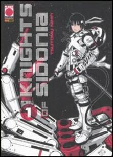 Knights of Sidonia. Vol. 1.pdf