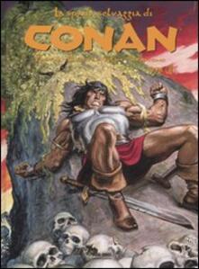 Filippodegasperi.it La spada selvaggia di Conan (1978) Image