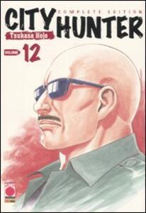 City Hunter. Vol. 12