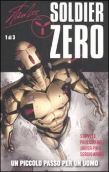 Un piccolo passo per un uomo. Soldier Zero. Vol. 1.pdf