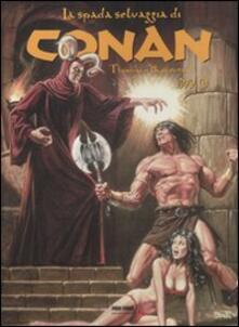 Voluntariadobaleares2014.es La spada selvaggia di Conan (1979). Vol. 1 Image