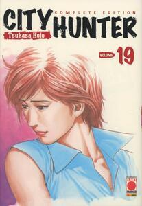 City Hunter. Vol. 19