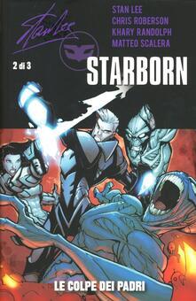 Le colpe dei padri. Starborn. Vol. 2.pdf