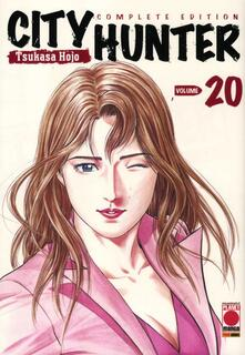 City Hunter. Vol. 20
