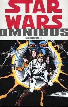Capturtokyoedition.it Tanto tempo fa... Star Wars Omnibus Image