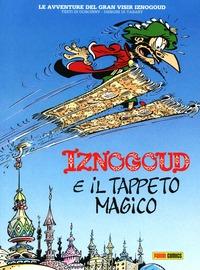 Iznogoud e il tappeto magico. Vol. 3 - Goscinny René Tabary Jean - wuz.it